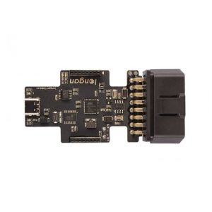 OBD-II CAN Bus Basic Dev Kit