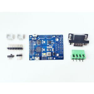 Arduino CAN Bus Dev Kit