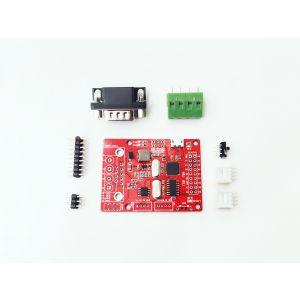 Arduino CAN FD Dev Kit
