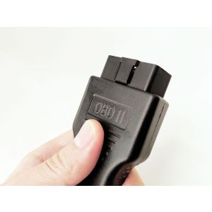 OBD-II Case Handle