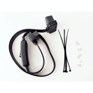 OBD-II Cable with Switch