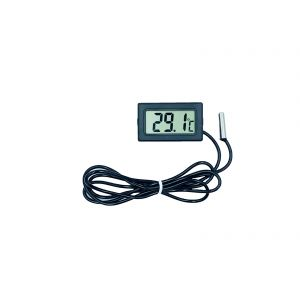 Thermometer with Display
