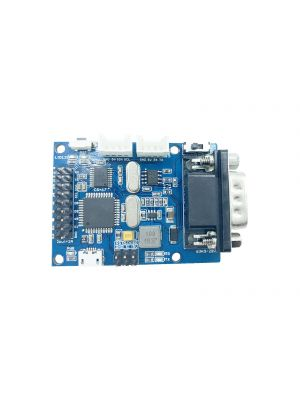 Arduino CAN Bus Dev Kit