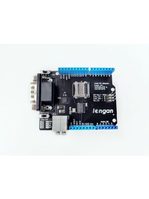 CAN FD Shield for Arduino