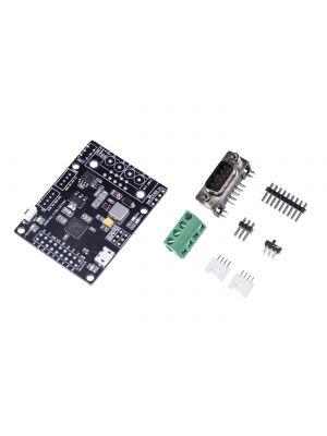 Arduino CAN Bus Cortex M4 Dev Kit