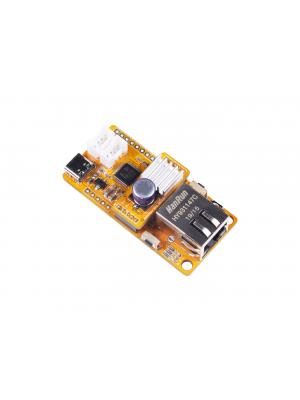 Arduino W5500 Ethernet Board with PoE
