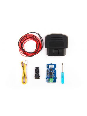 OBD-II CAN Bus Development Kit