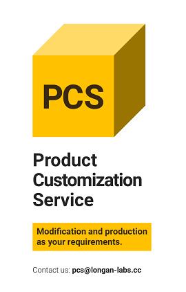 Product Customization Service